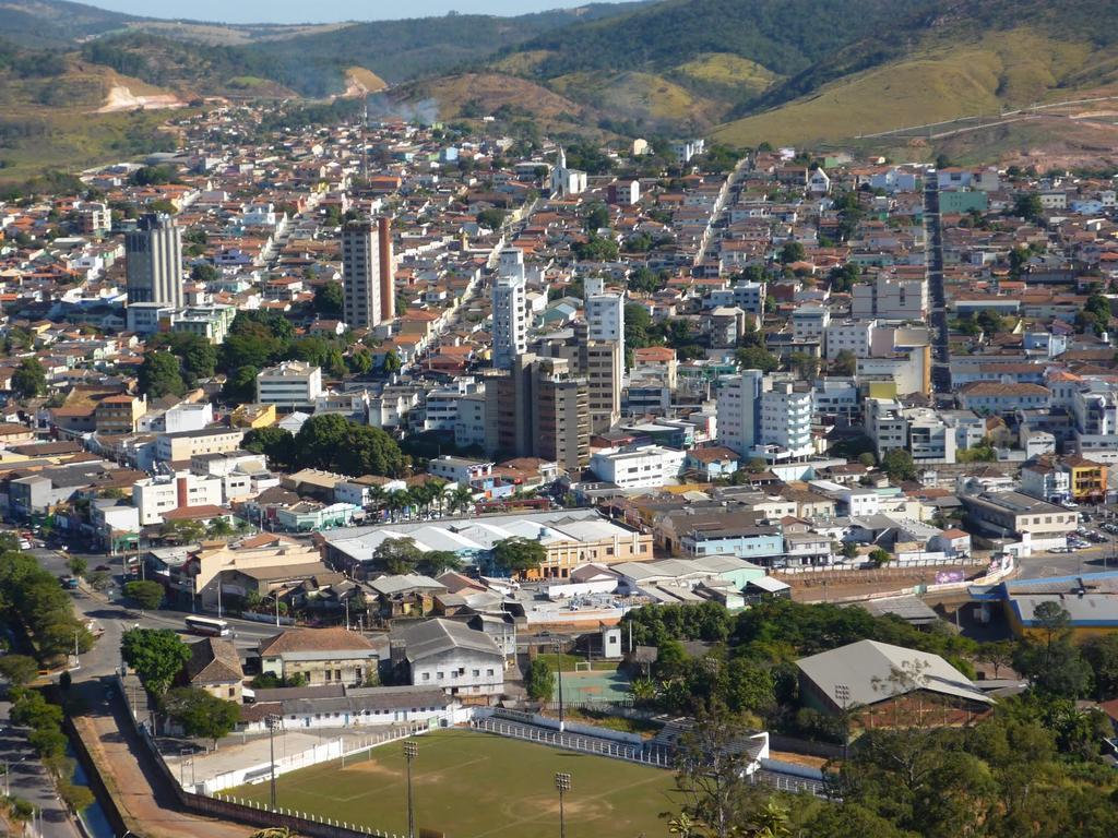 CDL Pará de Minas
