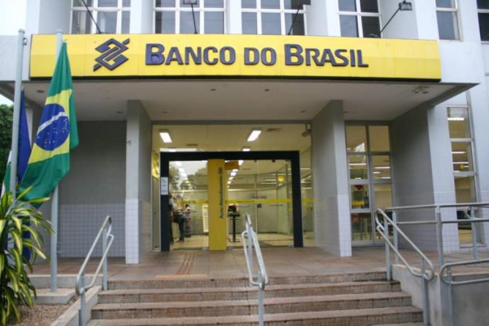 BANCO DO BRASIL E CAIXA JÁ TEM JUROS MAIS ALTOS QUE OS OUTROS BANCOS.
