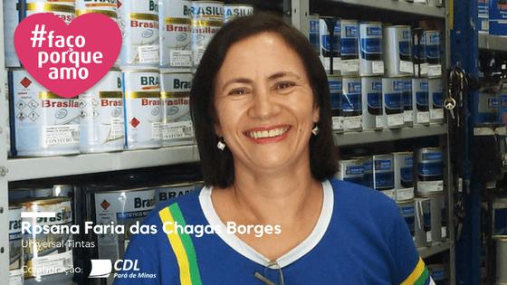 #façoporqueamo: CATEQUISTA, PROFESSORA E APAIXONADA PELO VAREJO!