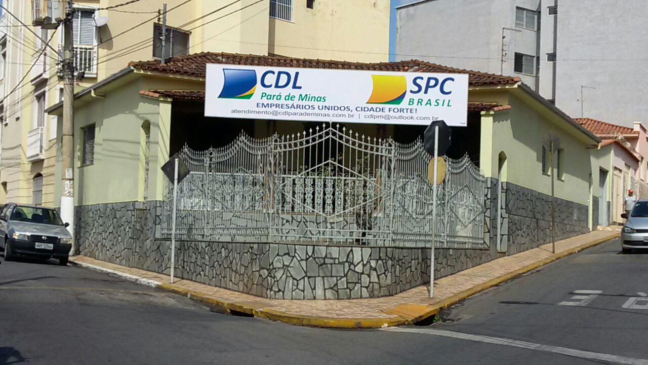 A CDL ESTÁ DE ENDEREÇO NOVO!