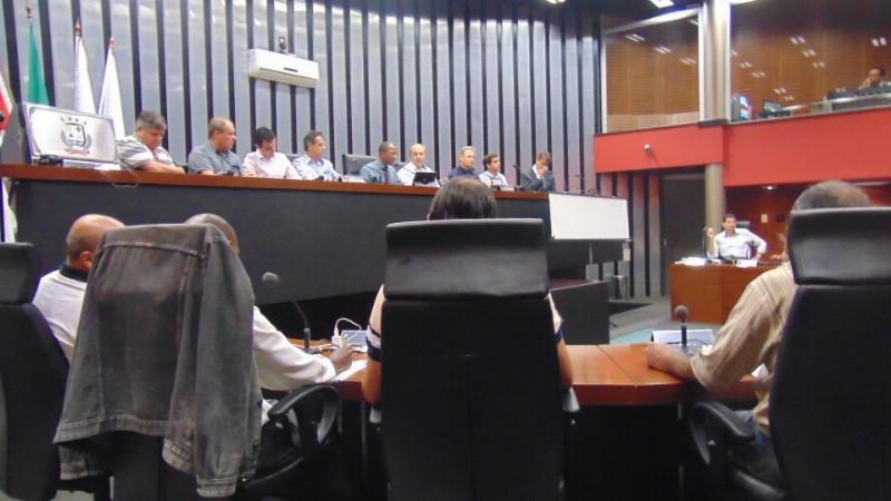 CDL PARÁ DE MINAS PARTICIPA DA AUDIÊNCIA PÚBLICA PARA DISCUSSÃO SOBRE A REVITALIZAÇÃO DA RUA BENEDIT
