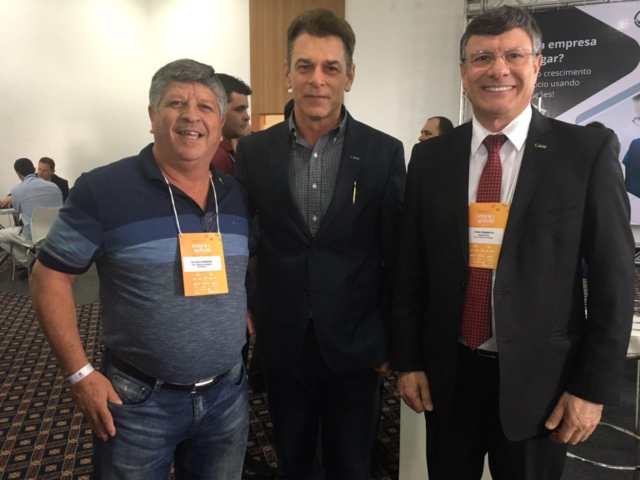 CONVENÇÃO DO COMÉRCIO MINEIRO LOJISTA DE 2017