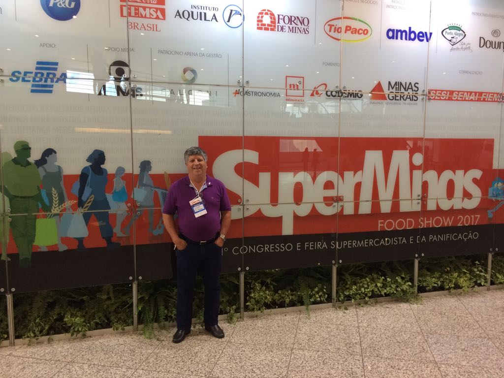 SUPER MINAS FOOD SHOW 2017
