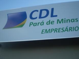 CDL PARÁ DE MINAS OFERECE ÁREA FÍSICA PARA QUALIFICAÇÃO
