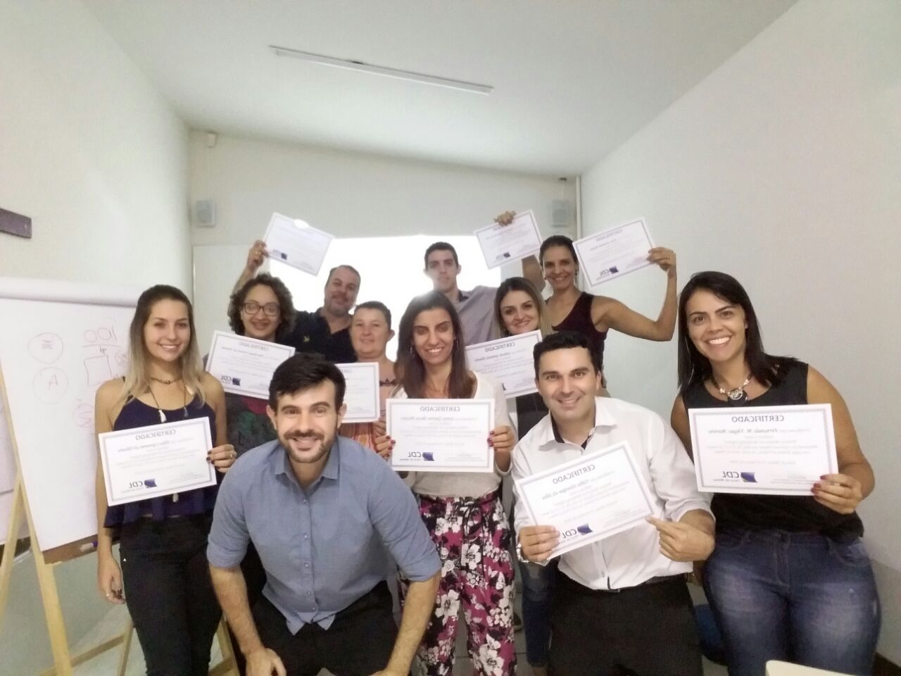 SUCESSO: CURSO MARKETING DIGITAL