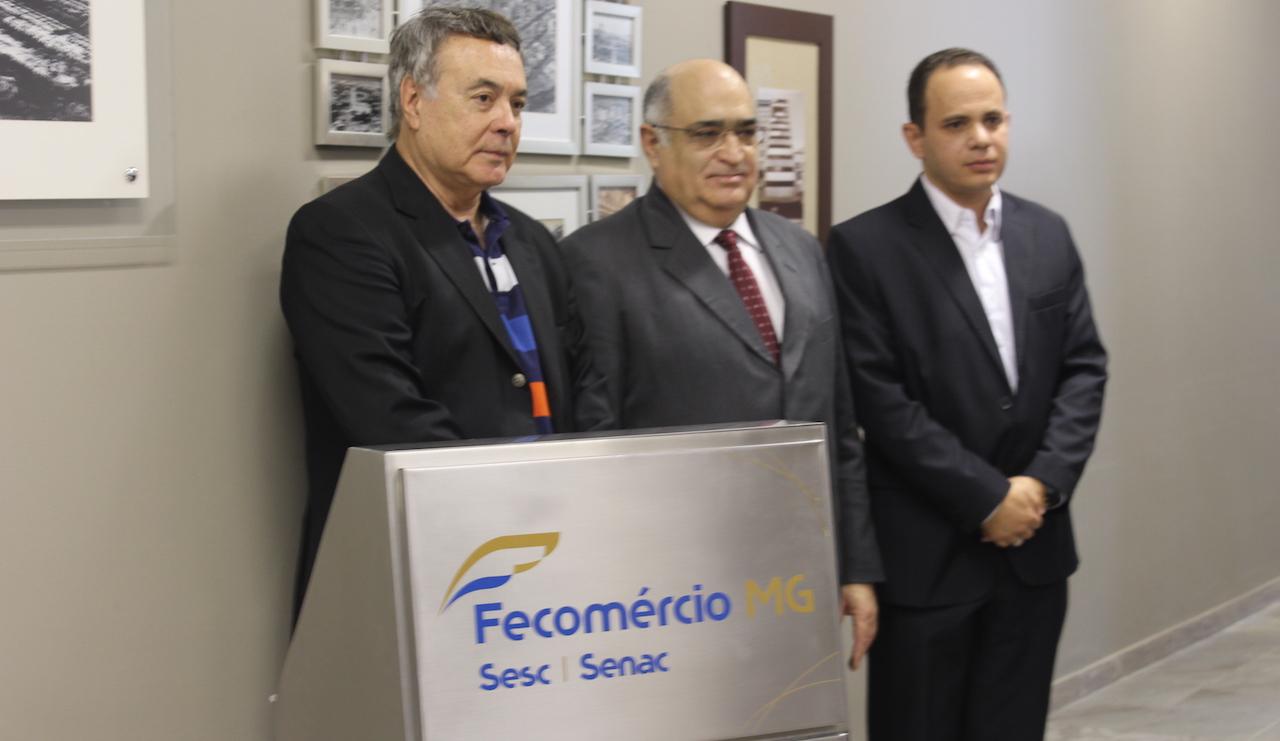 JUIZ DE BH DECRETA INTERVENÇÃO NA FECOMÉRCIO/MG CONTRA CORRUPÇÃO